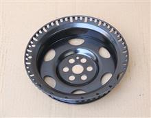 东风康明斯ISDE发动机 曲轴信号轮/5255204/3954949
