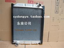 江淮威铃汽车发动机散热水箱Q330水箱/1301010-Q330