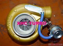 金泰博 HX35W J4200-1118100-502 J4208广西玉柴 YC6105ZLQ 155KW 涡轮增压器/HX35W J4200-1118100-502