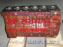 上柴D6114发动机气缸体