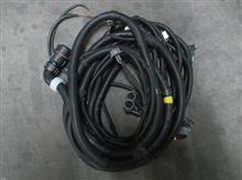 陕汽德龙原厂底盘线束(一)(K36、8*4)DZ93319774009/DZ93319774009