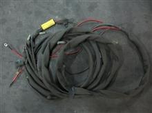 陕汽德龙原厂发动机底盘电线束DZ92189774002/DZ92189774002
