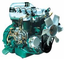 东风EQ140-2、145、153、解放141朝柴6102BQ 6102BZLQ柴油机/6102BQ