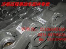 重汽豪沃前弹簧吊耳总成,豪沃钢板弹簧及支架,豪沃翻转轴及支架/WG9100520034