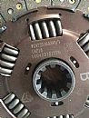 WG9725160390/1原厂正宗东风大力神离合器压盘/WG9725160390/1