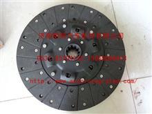 重汽豪沃轻卡配件离合器摩擦片HA05184(国四)/HA05184