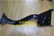 陕汽德龙M3000右下踏板支架总成/DZ13221240140