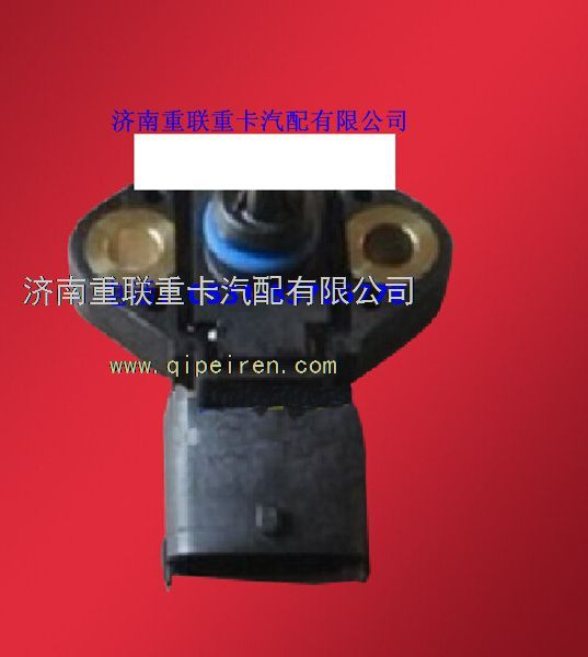 潍柴发动机机油压力温度传感器6126300101图片