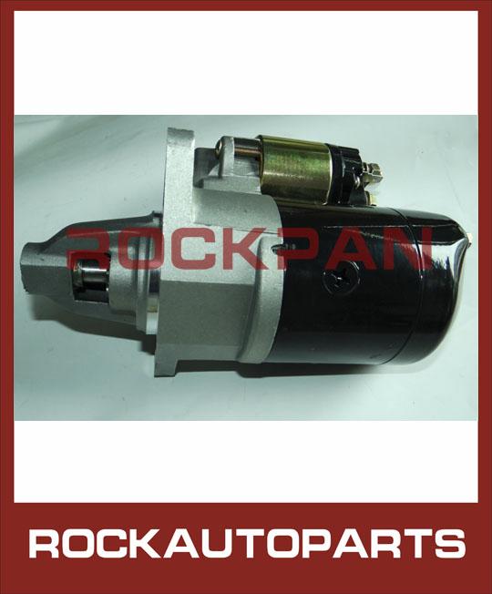 【长安 昌河 五菱汽车起动机适配JL462 JL465发动机QD121A价格,图片