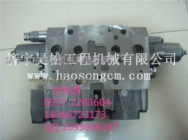 【小松挖掘机pc360-7备用阀pc360-7价格