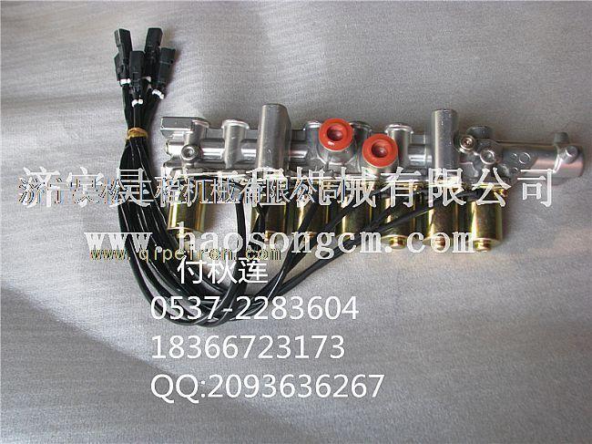 【小松挖掘机pc360-7电磁阀组pc360-7价格