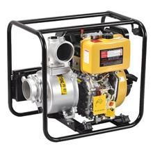 进口小型柴油机抽水泵 农田灌溉