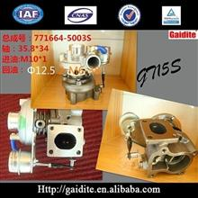 盖迪特涡轮大唐麻将山西下载 GT1544V 740821-0002/740821-0002