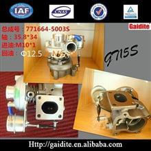 盖迪特涡轮大唐麻将山西下载 GT1544S 454165-0001/454165-0001