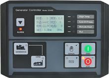 DC40D/DSE5110控制器/SX440调压板/DC40D SX440