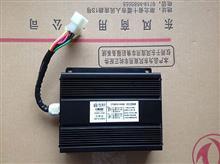 3837010-T4300东风新款雷诺LNG天然气发动机电源电压转换器总成24V转12V/3837010-T4300
