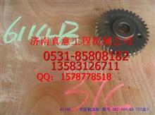 D07-104-03上柴D6114空压机齿轮(上柴D6114发动机配件)/D07-104-03