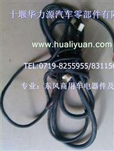 电源线总成-蓄电池负极到车架/724760-T37H0