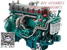 沃尔沃卡车发动机总成-沃尔沃卡车配件