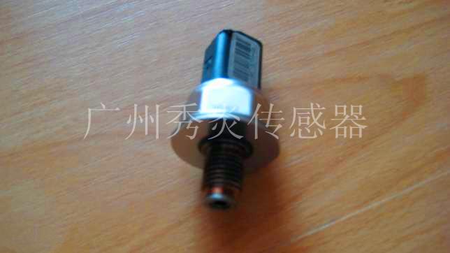 【蒙迪欧燃油轨压传感器55pp02-03