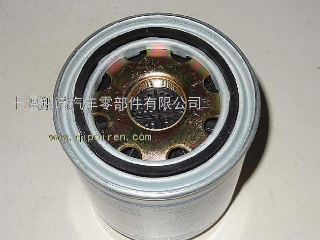 东风天锦干燥罐图解