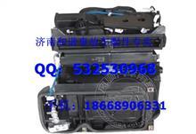 柳汽乘龙609空调暖风箱鼓风机总成HVAC总成/M61-8100010C