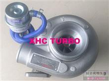 HX30W 3592015 3800709 东风康明斯 Cummins 4BTA 涡轮增压器/3592015 3800709