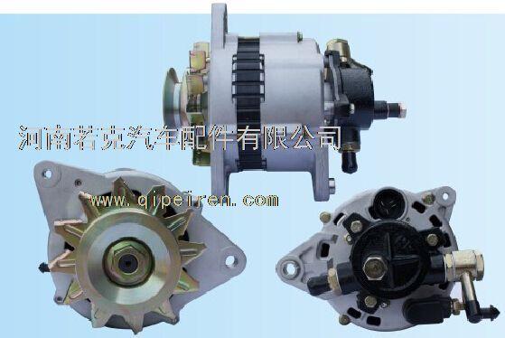 【长城风骏(单槽皮带轮)汽车发电机jfb185a价格