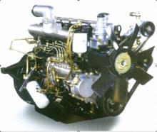 东风、解放朝柴6102BZQ-28B\26A\25D柴油发动机总成凸机中缸总成/6102BZQ-28B\26A\25D