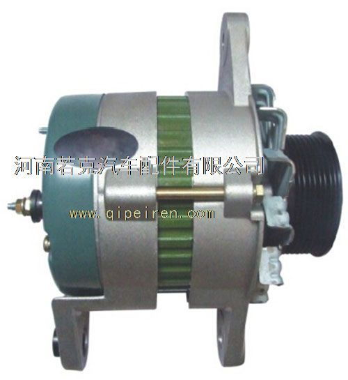 24v 40a小松pc300-6, 6d108挖机发电机6008253160, 0350000402 /600-8