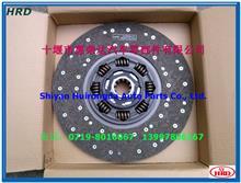 1601130-ZB601  雷诺发动机,离合器从动盘总成/1601130-ZB601