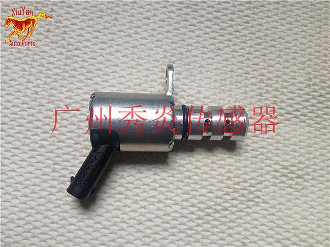 【大众奥迪vvt阀,缸盖机油控制阀图片图片