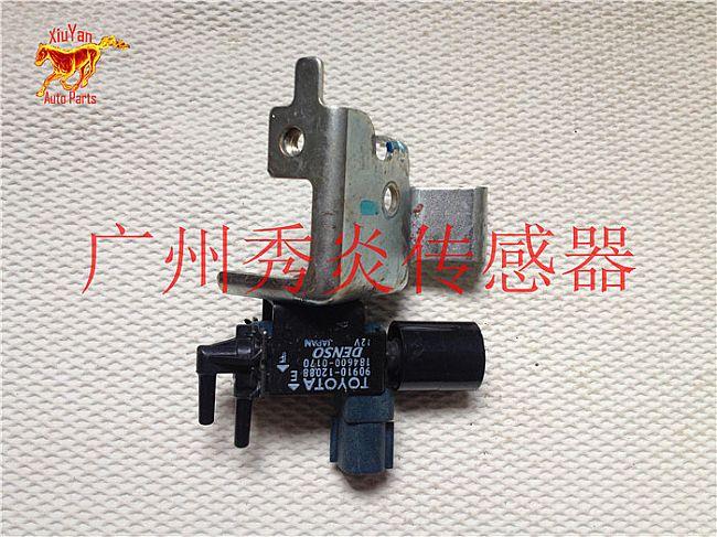 丰田涡轮增压电磁阀,90910-12088,184600-0170,90910-12088图片