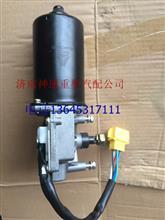 重汽豪沃10款雨刮电机/重汽豪沃雨刮电机(不带支架)WG1642741001/WG1642741001