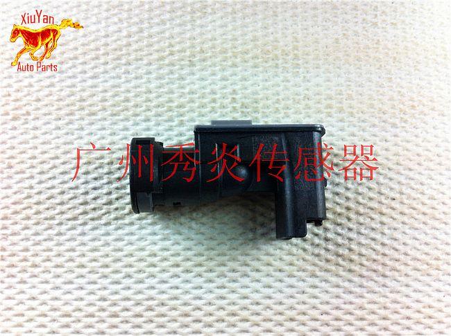 标致雪铁龙进气压力传感器9673199580