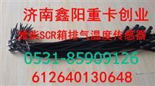 潍柴、SCR箱、排气温度传感器、陕汽、北奔、欧曼、解放、江淮、东风/612640130648