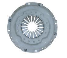 【1601N-090】 EQ380膜片式离合器压盘总成  霸龙汽车离合器