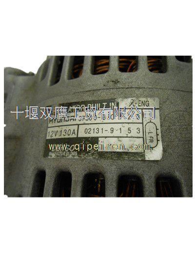 供应现代发电机37300-3c120现代雅尊圣克鲁斯索纳塔