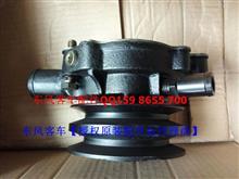 东风南充发动机水泵/NQ120发动机水泵