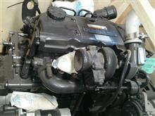 全新进口美国康明斯QSB4.5工程机械发动机总成/QSB4.5