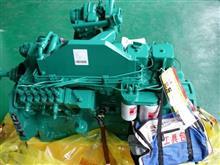 康明斯6BTA5.9-G2发动机总成/6BTA5.9-G2