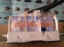 东风天锦暖风操纵机构/控制器总成8112010-C1100/8112010-C1100