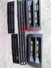 三环昊龙T260/三环T310保险杠格栅,保杠杠网/BXGGS