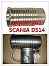 供应斯堪尼亚DS14缸套/斯堪尼亚DS14