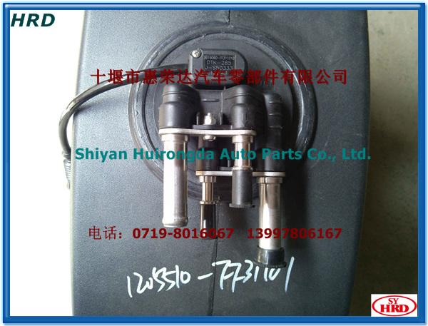 3616060-ff31101/js50333 东风汽车股份公司轻卡,尿素液位及温度