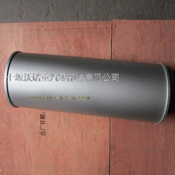 东风天龙4988423 消声器总成4988423