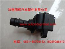 重汽天然气配件点火线圈总成/VG1092080190