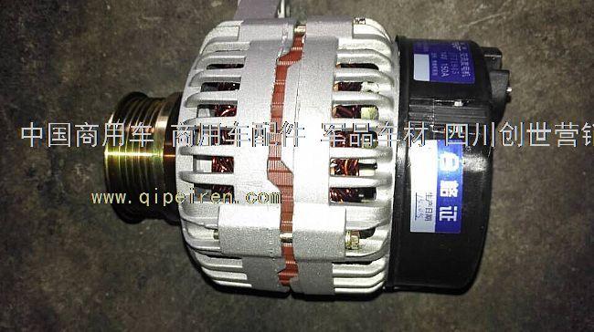 nj2045 交流发电机