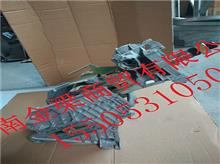 重汽豪沃T5G转向管柱带点火锁总成(不含锁芯)/811W46113-6001