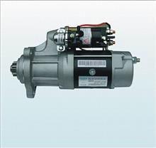 QDJ2727/C5286774雷竞技新款雷竞技App下载康明斯欧2发动机起动机马达总成QDJ2727/C5286774/QDJ2727/C5286774